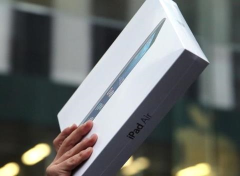 News video: AT&T Offers $200 Off A New IPad Air